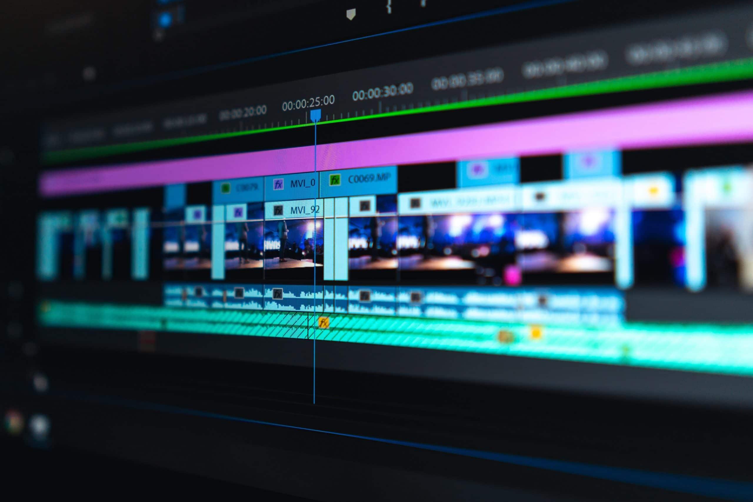 Job posting: Video Content Creator