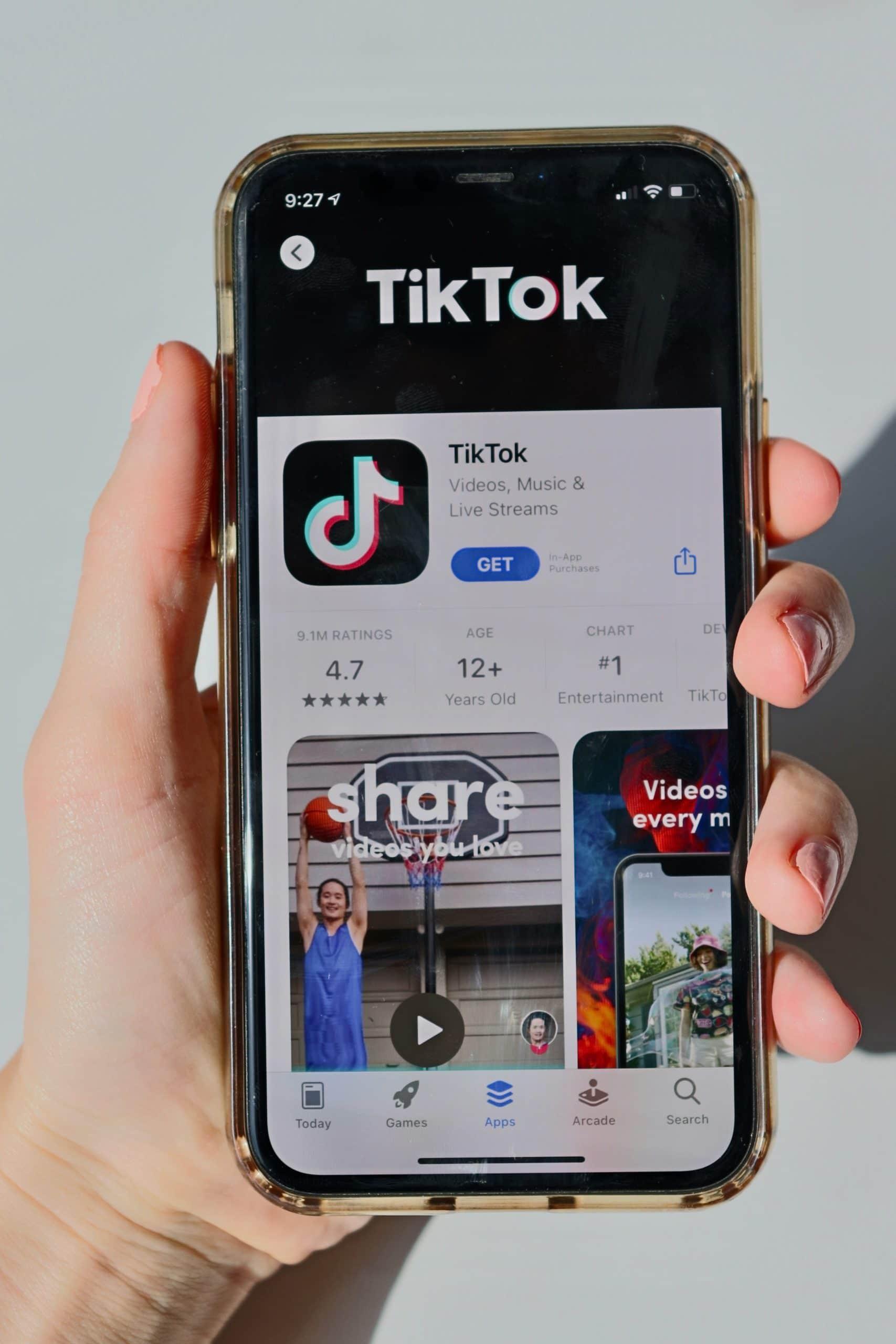 B2C Marketing on TikTok for Forward-Thinking Businesses