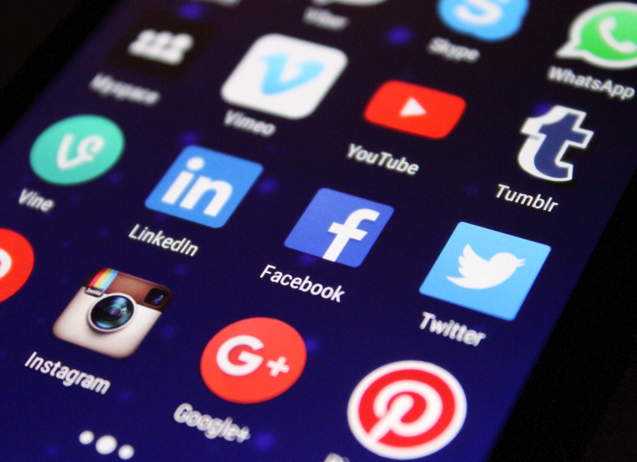 The Beginner's Guide to Social Media Management